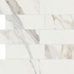 Anima Dekore Composizione L | Calacatta Oro | Keramik Fliesen | Caesar