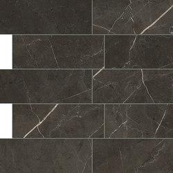 Anima Dekore Composizione L | Graphite | Floor tiles | Caesar