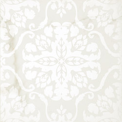 Anima Dekore Composizione Rilievo | Bodenfliesen | Caesar