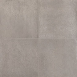 Carnaby grey 60x60 | Ceramic panels | Ceramiche Supergres