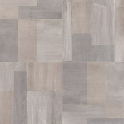 Carnaby blend greige | Lastre | Ceramiche Supergres