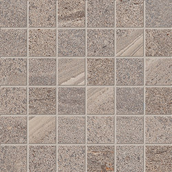 Lake tan mosaic | Ceramic mosaics | Ceramiche Supergres