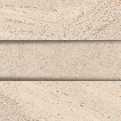 Lake ivory muretto 3D | Wall tiles | Ceramiche Supergres