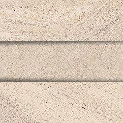 Lake ivory muretto 3D | Piastrelle ceramica | Ceramiche Supergres