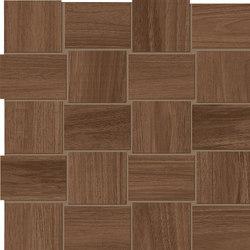 Privé brun intreccio | Piastrelle/mattonelle per pavimenti | Ceramiche Supergres