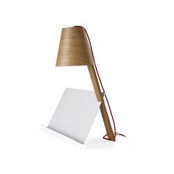 Asterisco M | Lampade da lettura | lzf