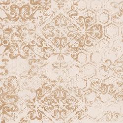 Visual ivory campitura draw reddish | Platten | Ceramiche Supergres