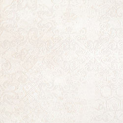 Visual white campitura draw white | Slabs | Ceramiche Supergres