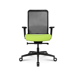 W1 C Low | Task chairs | Wagner