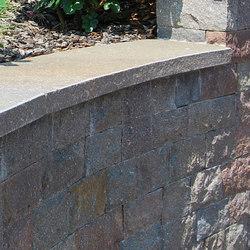 Bancali | Stair coverings | Odorizzi Soluzioni