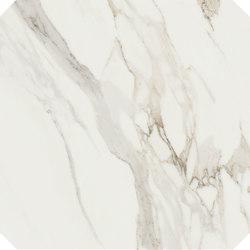 Anima Decors Ottagono | Calacatta Oro | Floor tiles | Caesar