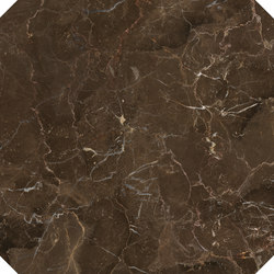 Anima Decors Ottagono | Dark Emperador | Floor tiles | Caesar