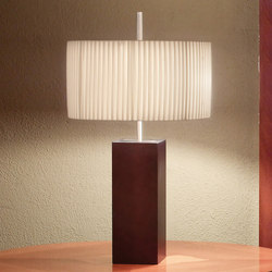 Mani table lamp | General lighting | BOVER