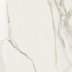 Anima Fondi Lucidato | Calacatta Oro | Piastrelle ceramica | Caesar