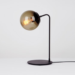 Modo desk lamp bronze smoke | Illuminazione generale | Roll & Hill