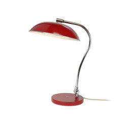 Hugo Table Light, Burgundy  Red | Lampes de lecture | Original BTC Limited