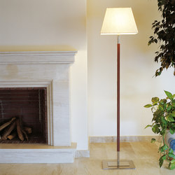 Tau floor lamp | General lighting | BOVER