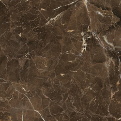 Anima Fondi Naturale | Dark Emperador | Ceramic tiles | Caesar