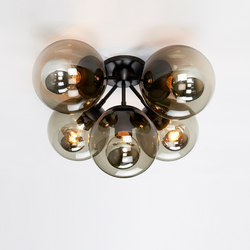 Modo ceiling mount | Ceiling lights | Roll & Hill