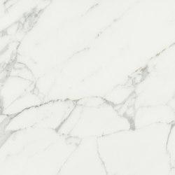 Anima Fondi Lucidato | Statuario Venato | Keramik Fliesen | Caesar
