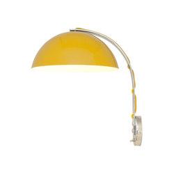 London Wall Light, Yellow | Iluminación general | Original BTC Limited