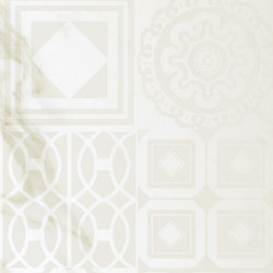 Anima Fuori Gamma Lucidato | Calacatta Oro | Keramik Fliesen | Caesar