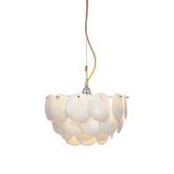 Pembridge Size 1 Pendant Light, Natural | Éclairage général | Original BTC Limited