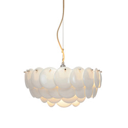 Pembridge Size 2 Pendant Light, Natural | Éclairage général | Original BTC
