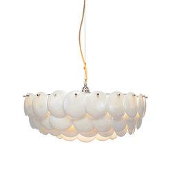 Pembridge Size 3 Pendant Light, Natural | General lighting | Original BTC Limited