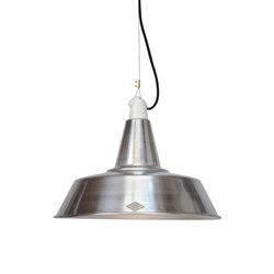 Quay Pendant Light, Aluminium | General lighting | Original BTC Limited