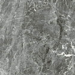 Anima Fuori Gamma Naturale | Grey St. Laurent | Slabs | Caesar