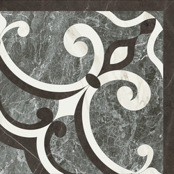 Anima Rosone 1 | Ceramic tiles | Caesar