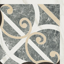 Anima Rosone 5 | Ceramic tiles | Caesar