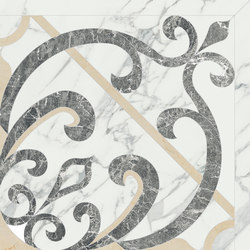 Anima Rosone 2 | Floor tiles | Caesar