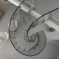 Fly Mini   Staircase systems   Siller Treppen