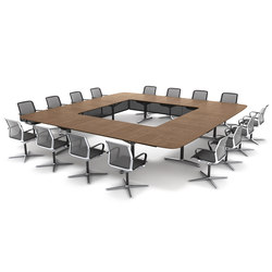 Filo | Conference | Seminar table programs | Bene