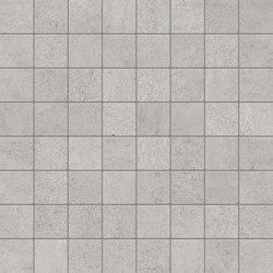 Trace Allumina | Composizione A | Bodenfliesen | Caesar