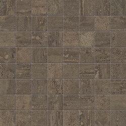 Trace Bronze | Composizione A | Ceramic tiles | Caesar