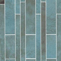 Trace Mint | Cover | Ceramic tiles | Caesar