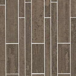 Trace Bronze | Cover | Ceramic tiles | Caesar