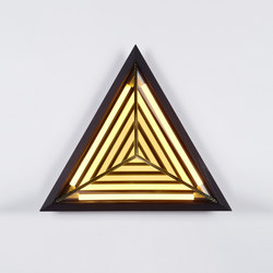 Stella triangle | Iluminación general | Roll & Hill