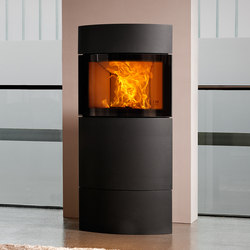 Fynn Xtra | Wood burning stoves | Austroflamm