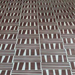 Navone Bandes Vintage | Concrete tiles | Bisazza