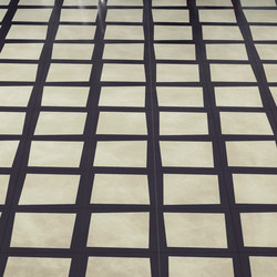 Navone Carreau B&W | Concrete/cement floor tiles | Bisazza
