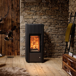 Ray Xtra | Wood burning stoves | Austroflamm