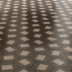 Navone Switch Powger | Floor tiles | Bisazza