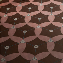 Dal Bianco Astral Bakery | Floor tiles | Bisazza