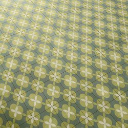 Dal Bianco Eden Prato | Concrete/cement floor tiles | Bisazza