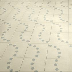 Hayon Perlas Nieves A | Concrete tiles | Bisazza
