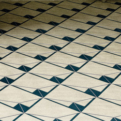 HAYON COMPAS GALICIA D - Floor tiles de Bisazza | Architonic